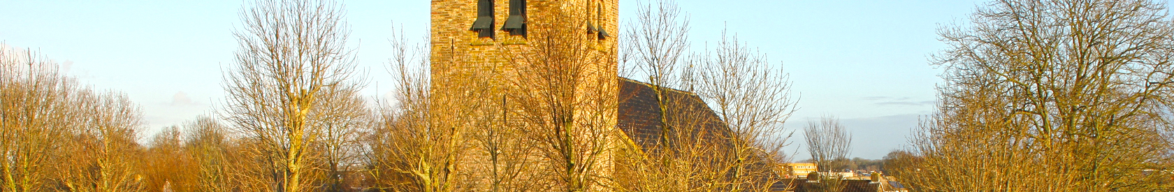 Laurentiuskerk Folsgare